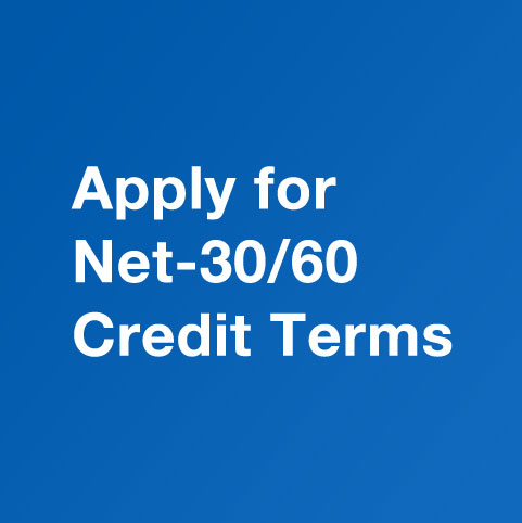 Buy now and pay later with Net 60
