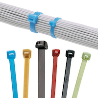 Specialty Material Cable Ties